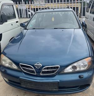 Nissan Primera 2002 Wagon Blue | Cars for sale in Oyo State, Ibadan