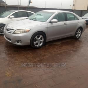 Toyota Camry 2010 Silver | Cars for sale in Lagos State, Alimosho