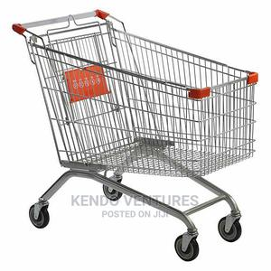 Quality Super Market Trolley | Restaurant & Catering Equipment for sale in Lagos State, Ojo