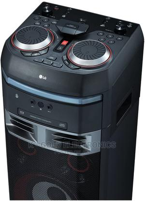 LG XBOOM 1000watts OK75 Entertainment System With DJ Effects | Audio & Music Equipment for sale in Lagos State, Ikeja