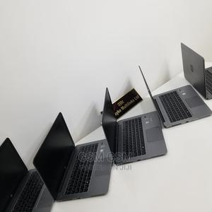 Laptop HP EliteBook 1040 8GB Intel Core I5 256GB | Laptops & Computers for sale in Lagos State, Ikeja