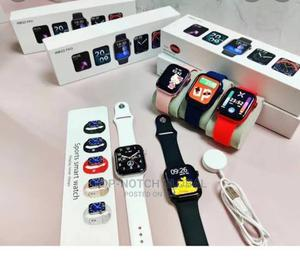 Hw22 PRO Smart Watch | Smart Watches & Trackers for sale in Lagos State, Ikeja