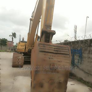 Foreign Use 345 BL Excavator for Sale and Hiring   Heavy Equipment for sale in Lagos State, Amuwo-Odofin