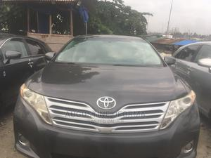 Toyota Venza 2012 Gray | Cars for sale in Lagos State, Apapa