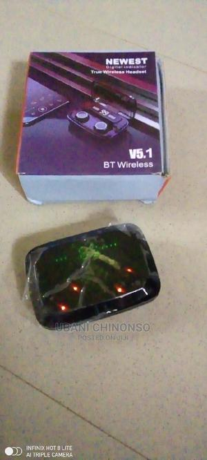 Tws Wireless Bluetooth   Accessories for Mobile Phones & Tablets for sale in Abuja (FCT) State, Kubwa
