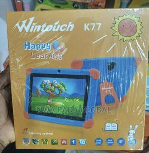 Wintouch K77 Kids Educational Tablets | Toys for sale in Lagos State, Ajah