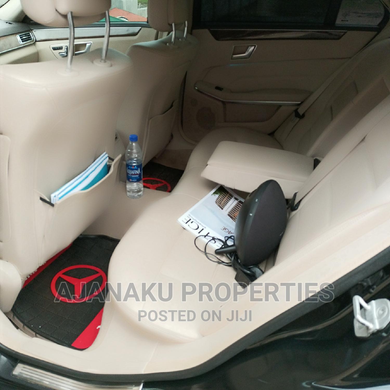 Mercedes-Benz E350 2016 Black   Cars for sale in Ibeju, Lagos State, Nigeria