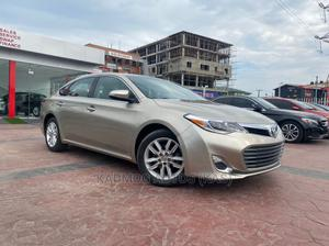 Toyota Avalon 2013 Gold | Cars for sale in Lagos State, Lekki