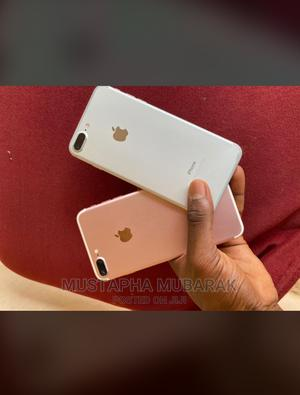 Apple iPhone 7 Plus 32 GB Rose Gold   Mobile Phones for sale in Osun State, Osogbo