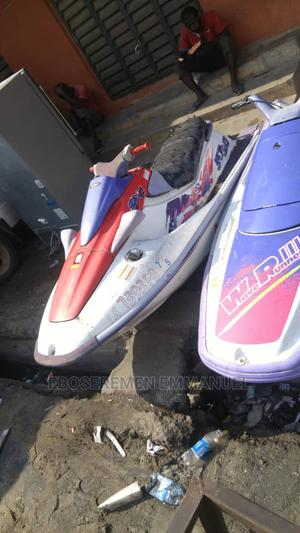 Yamaha and Kawasaki Jet Ski for Sale | Watercraft & Boats for sale in Lagos State, Ikeja