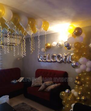 Surprise Decoration/ Balloon Decoration | Party, Catering & Event Services for sale in Lagos State, Surulere