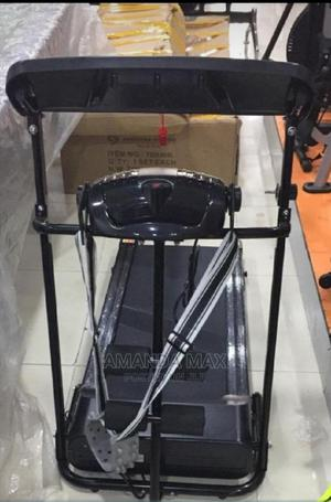 2.5hp Treadmill American Fitness | Sports Equipment for sale in Lagos State, Surulere