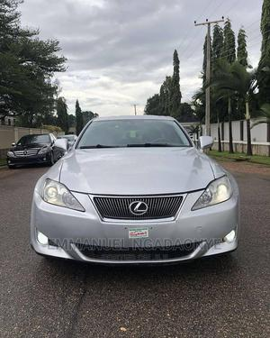 Lexus IS 2007 Silver | Cars for sale in Abuja (FCT) State, Central Business District