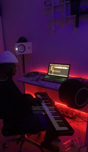 Music Producer, Mixing and Mastering Engineer   DJ & Entertainment Services for sale in Lagos State, Alimosho