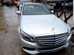 Mercedes-Benz C300 2010 Silver | Cars for sale in Lagos State, Maryland