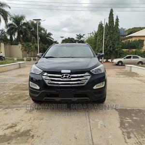 Hyundai Santa Fe 2013 Black | Cars for sale in Kaduna State, Kaduna / Kaduna State