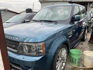 Land Rover Range Rover Sport 2011 HSE 4x4 (5.0L 8cyl 6A) | Cars for sale in Lagos State, Ikeja