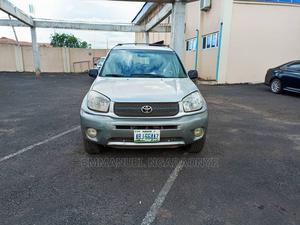 Toyota RAV4 2004 Silver | Cars for sale in Kaduna State, Kaduna / Kaduna State
