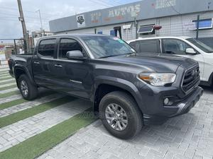 Toyota Tacoma 2019 SR5 Gray   Cars for sale in Lagos State, Lekki