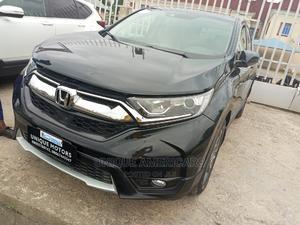 Honda CR-V 2018 Black   Cars for sale in Lagos State, Amuwo-Odofin
