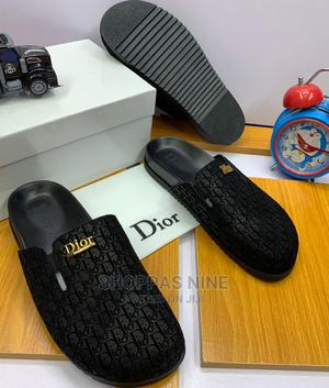 Christian Dior Half Shoe | Shoes for sale in Lagos State, Lagos Island (Eko)