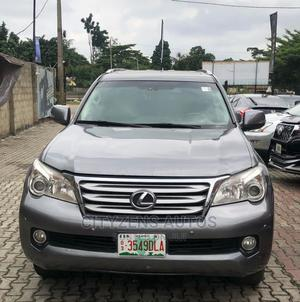 Lexus GX 2011 460 Gray   Cars for sale in Lagos State, Magodo