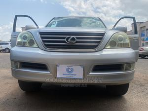 Lexus GX 2006 470 Sport Utility Silver | Cars for sale in Kwara State, Ilorin South