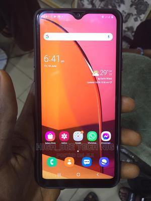 Samsung Galaxy A20s 32 GB Blue | Mobile Phones for sale in Kwara State, Ilorin West