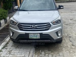 Hyundai Creta 2016 Silver   Cars for sale in Lagos State, Lekki