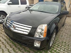 Cadillac SRX 2006 3.6 AWD Black | Cars for sale in Lagos State, Amuwo-Odofin