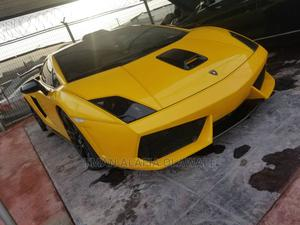 Lamborghini Gallardo 2007 Yellow | Cars for sale in Lagos State, Lekki