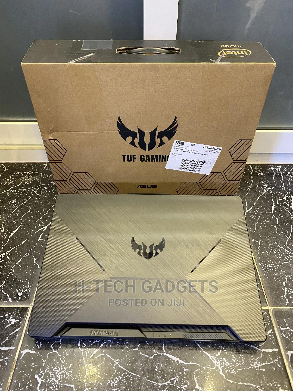 Laptop Asus TUF Gaming FX504 8GB Intel Core I5 SSD 512GB