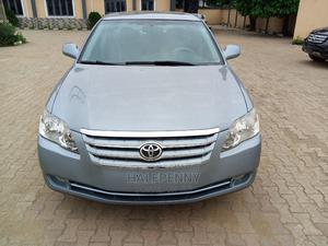 Toyota Avalon 2006 XLS Blue | Cars for sale in Lagos State, Isolo