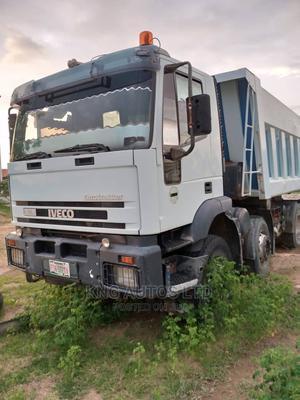 Iveco Trailer (Complete ) | Trucks & Trailers for sale in Katsina State, Katsina