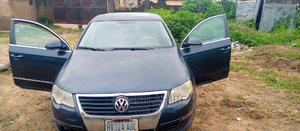 Volkswagen Passat 2007 2.0 Blue | Cars for sale in Abuja (FCT) State, Lugbe District