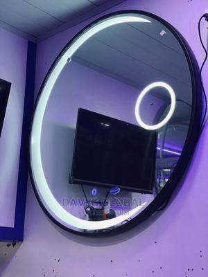 England Led Round Mirror Light   Home Accessories for sale in Lagos State, Lagos Island (Eko)