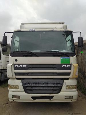 Daf 85 CF 480, 8 Tyres Container Body 24 Ft | Trucks & Trailers for sale in Lagos State, Apapa