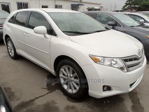 Toyota Venza 2009 V6 White   Cars for sale in Lagos State, Apapa
