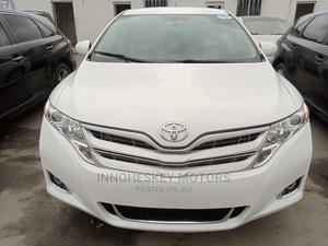 Toyota Venza 2009 V6 White | Cars for sale in Lagos State, Apapa