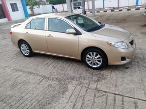 Toyota Corolla 2010 Gold | Cars for sale in Ekiti State, Ado Ekiti