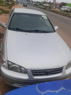 Toyota Camry 2000 | Cars for sale in Osun State, Olorunda-Osun