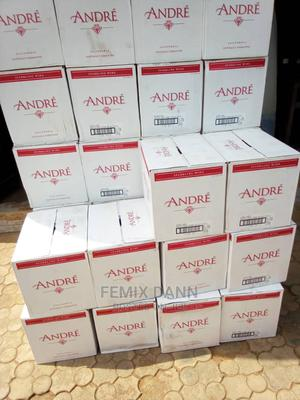 Andre Rose Wine | Meals & Drinks for sale in Lagos State, Alimosho