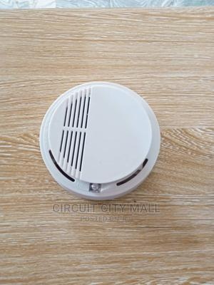 SHARE THIS PRODUCT Wireless Fire Smoke Alarm Detector | Home Appliances for sale in Abuja (FCT) State, Wuse