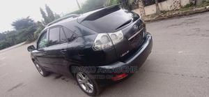 Lexus RX 2007 Black | Cars for sale in Abuja (FCT) State, Gwarinpa