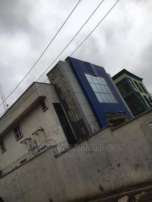 1600sqm Former Bank Building Along Oke Ado Road Ibadan   Land & Plots For Sale for sale in Oyo State, Ibadan