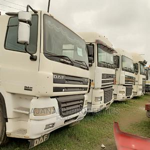 Grade One Iveco Tractor Head Single Hassle for Sale   Trucks & Trailers for sale in Lagos State, Apapa