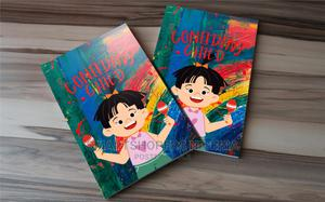 Confident Child   Books & Games for sale in Abuja (FCT) State, Central Business District