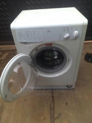 Tokunbo Washing Machine for Sale   Home Appliances for sale in Lagos State, Ajah
