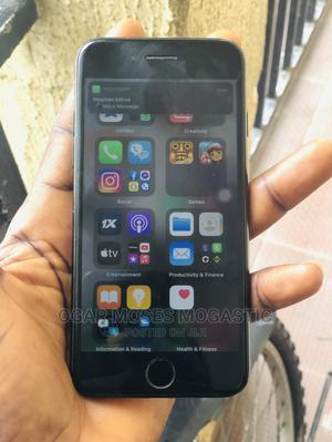 Apple iPhone 7 32 GB Black   Mobile Phones for sale in Nasarawa State, Lafia
