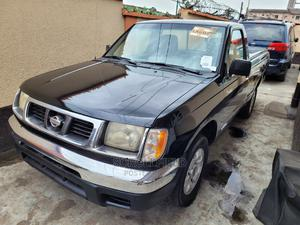 Nissan Frontier 1999 Black | Cars for sale in Lagos State, Surulere